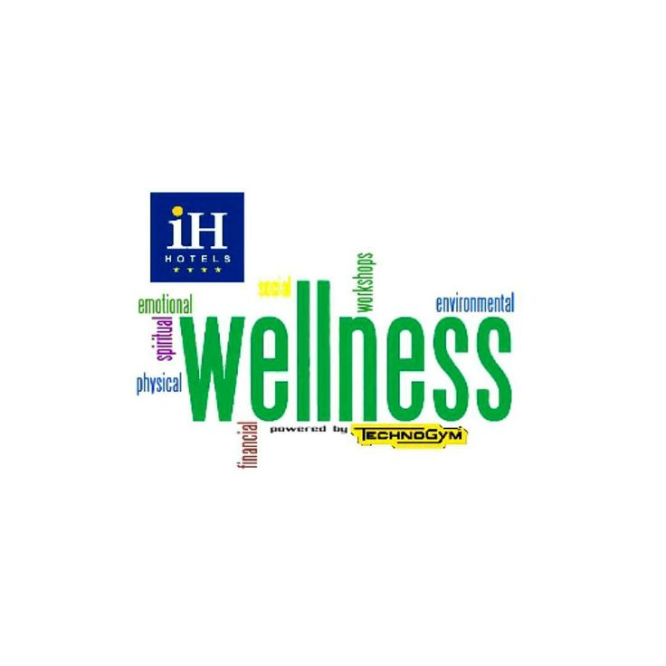 ih wellness roma hotel gym