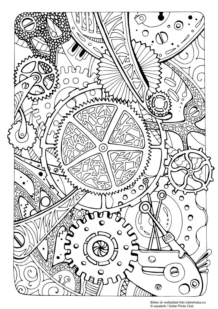 loom coloring pages - photo#15