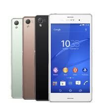 Sony's highly anticipated new flagship Sony Xperia Z3, we examine for you descend to the finest detail. Here is a detailed examination in front of our Sony Xperia Z3.