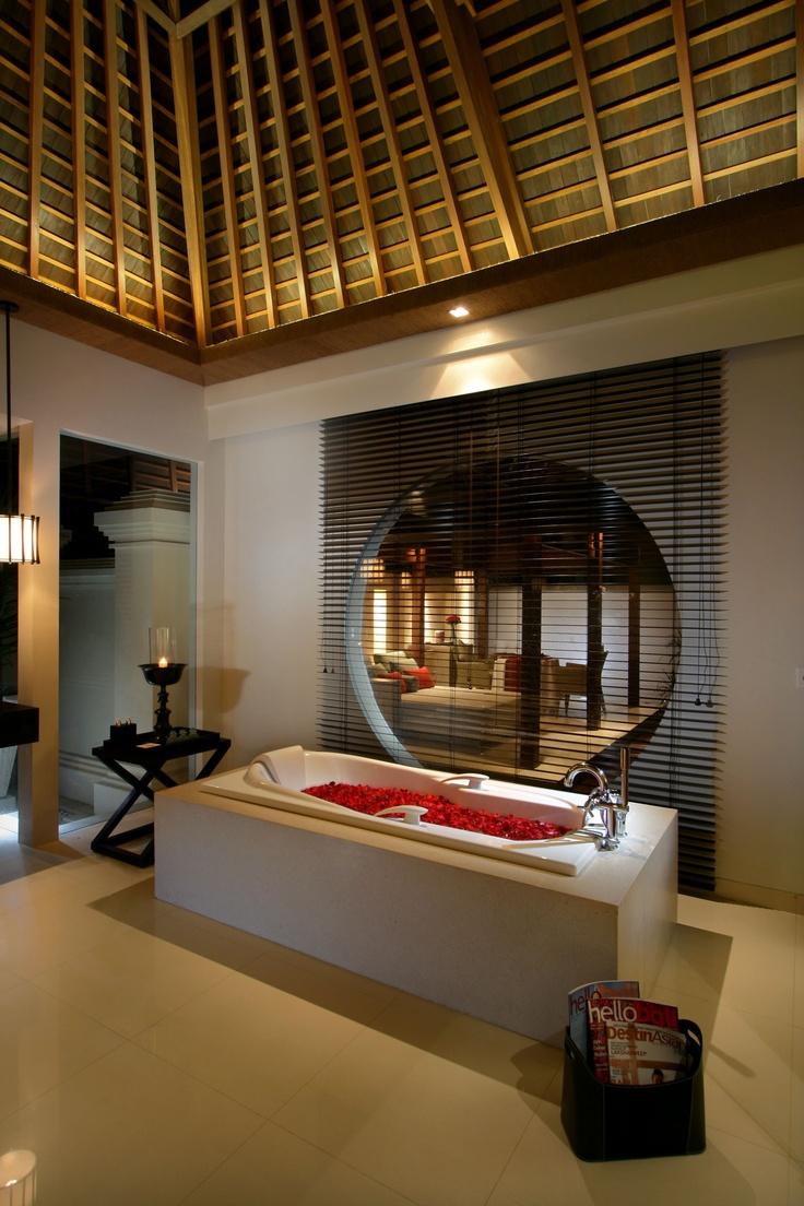 Balinese Style Interior: Best 20+ Balinese Bathroom Ideas On Pinterest