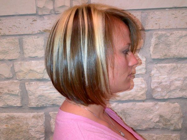 Hair Ideas For Short Hair Pinterest: 25+ Best Ideas About Two Toned Hairstyles On Pinterest