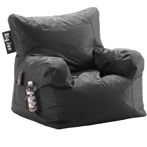 2999 Big Joe Bean Bag Chair Multiple Colors Walmart