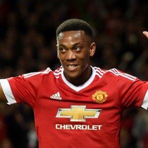 Bandar Bola Terpecaya – Pemain baru Manchester United yang di datangkan oleh Louis Van Gaal pada bursa transfer musim panas 2015 kemarin, Anthony Martial.