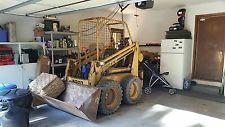 ford cl40 skidsteer skid steer loader skid steer loaders - construction equipment - equipment financing - heavy machinery