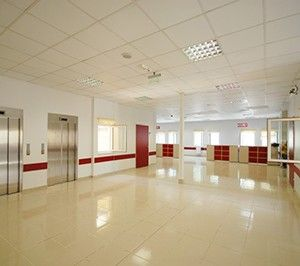 Healthcare Center and Hospitals