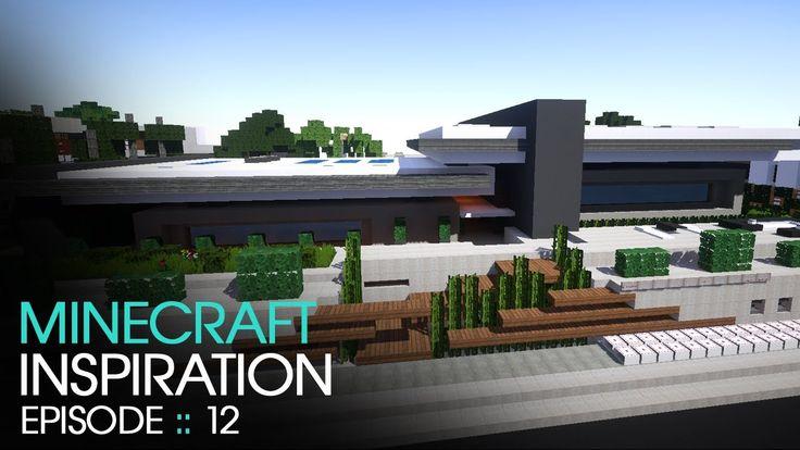 Minecraft Keralis Houses 07