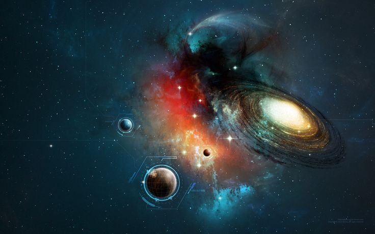 Space Incredible