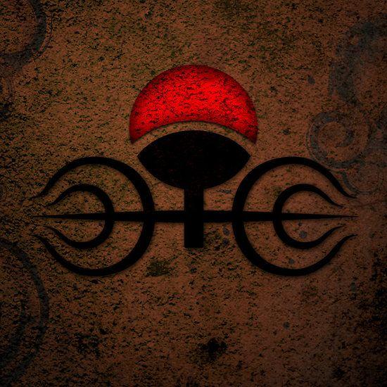 uchiha symbol tattoo - photo #17