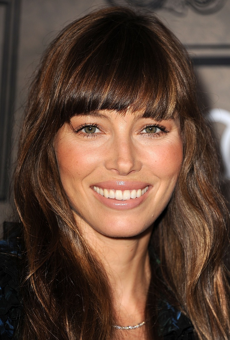 Yorkie haircuts and yorkie grooming resources rachael edwards - Loving Jessica Biel S Fringe