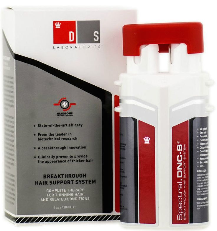 DS Laboratories Spectral.DNC-S: Advanced Hair Stimulating Serum
