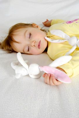 Toddler Sleep Problems and Solutions