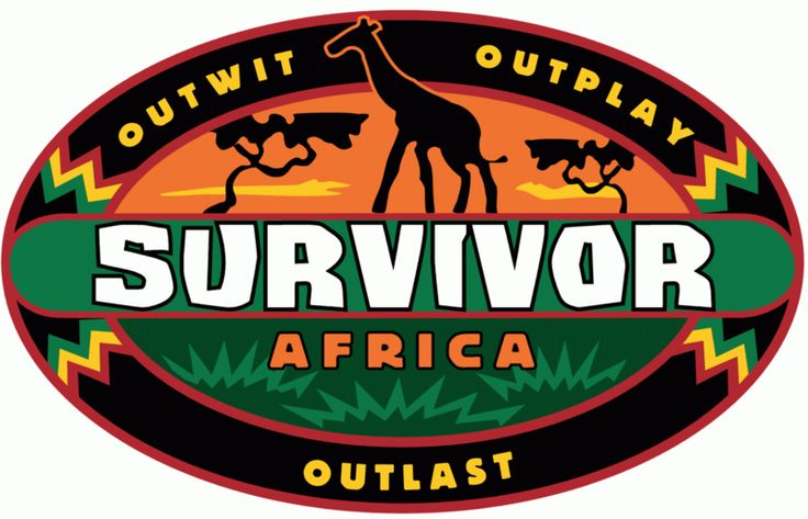 Survivor: Africa.  Awesome season. Just revisited it with my kiddies.  It is LOL funny how many african animals you see in the background on their walk to the watering hole.