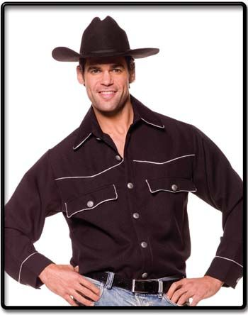 Unexpectedness! Adult western style costumes extra large sizes congratulate
