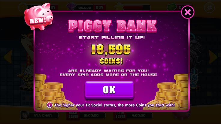 Slots World Unlimited on Behance