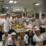 Un corso per diventare pizzaioli, organizzato dalla CNA