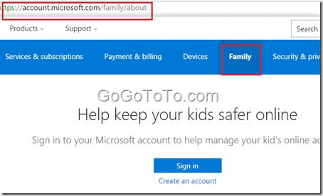 "If you used Windows 8.1 you might have experience to control your children's account when use the computer. But when you upgrade to Windows 10, you might realized the Windows 10 does NOT have the way to control your Children's local Windows account, the previous settings for Child account control stuff gone. I don't know … Continue reading ""Manage Your Child's Account in Windows 10"""