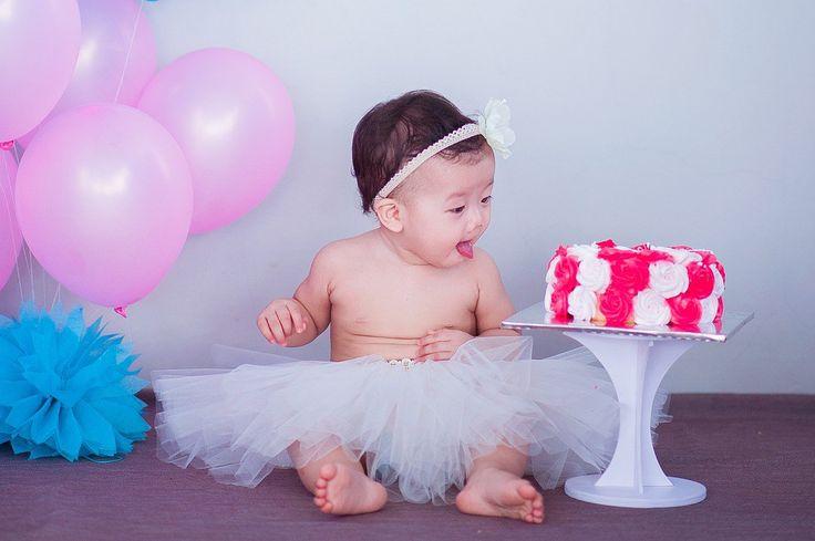 Tag jezelf als jouw kindje in 2017 zijn eerste #verjaardag viert!