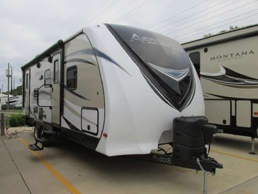 Check out this 2017 Dutchmen AEROLITE 242BHS listing in CALERA, AL 35040 on RVtrader.com. It is a Travel Trailer and is for sale at $19999.
