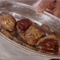 Dum Pukht's Galouti Kebab