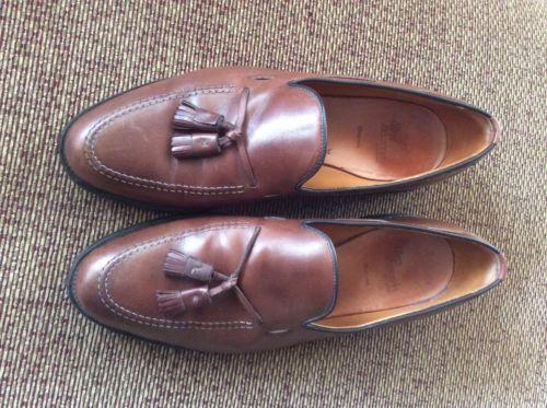 Allen Edmons shoes by rickabra-0