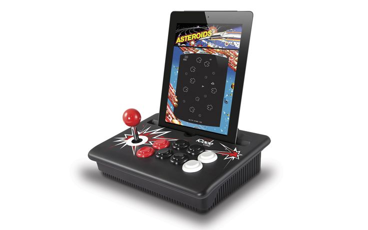 iCade Core - makes your iPad into an arcade game