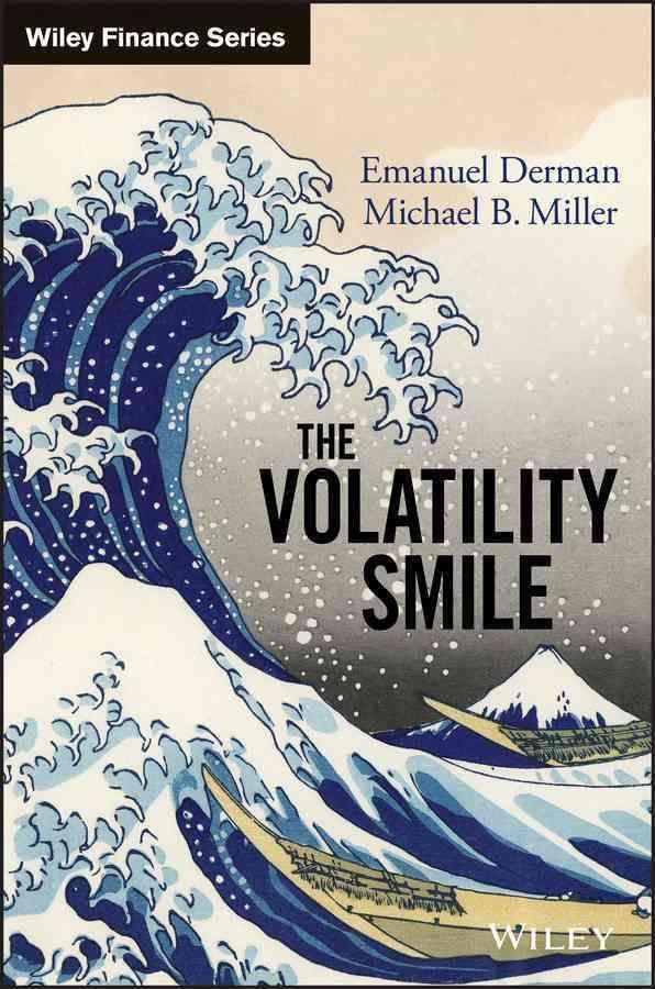 The Volatility Smile