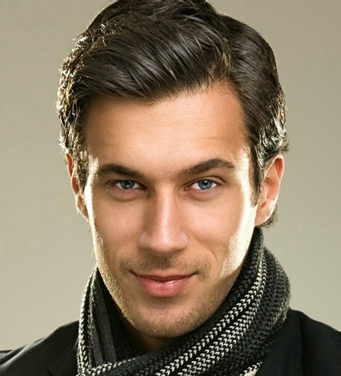 peinados para hombres con pelo lacio cortes de cabello para pelo lacio todo mundo