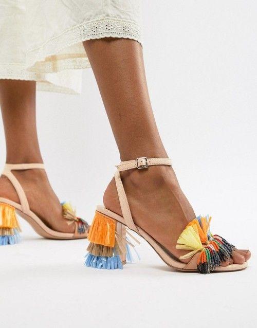 a0cc9ecd45 River Island #shoes. River Island #shoes River Island Shoes, Block Heels, Heeled  Sandals ...