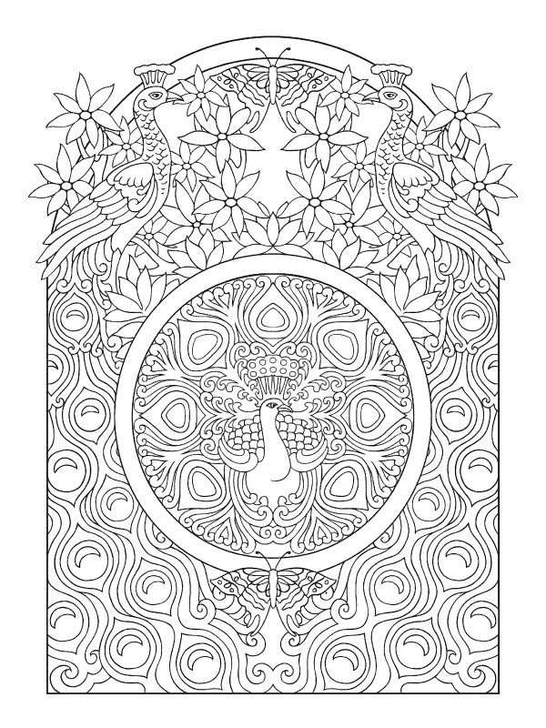 Artists Coloring Book Pepin : 70 best colouring images on pinterest