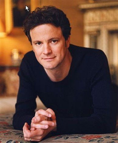 Colin Firth - Adore him!