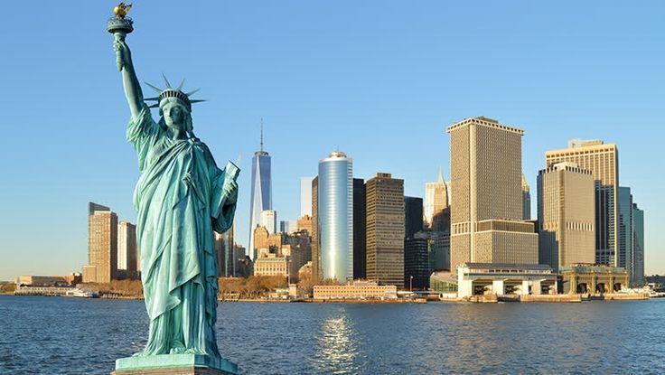 6 visitas si vas a correr la Maratón de Nueva York     ☀ Más info y reservas: ☀ HALCON VIATGES PINEDA DE MAR ✈ Teléfono: 93.762.52.63 ✈ Móvil: 662.04.81.35 ✈ Mail: martalorenzo@halcon-viajes.es    http://qoo.ly/axddn
