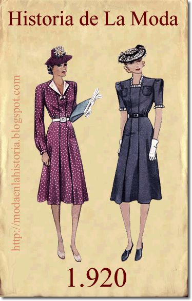 17 Best Images About Moda 1900 On Pinterest Women S