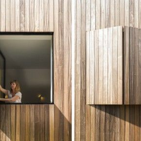 Modern Architecture Wood 139 best 3. wood images on pinterest | architecture, contemporary