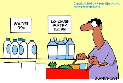 Funny Free Cartoons On Bodybuilding With Organic Food