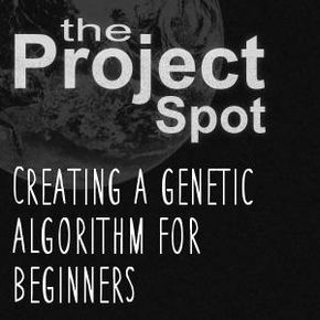 An introductory tutorial to genetic algorithms (GA) for beginners. Step by step guide of how to create a basic binary genetic algorithm (GA) in Java with example code.