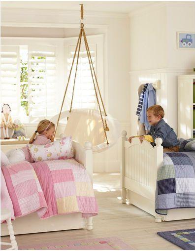 A menina Estrela sugeriu ideias para quartos partilhados por meninos e meninas. Achei umaóptimaideia. Muita gente tem esse dilema, um...