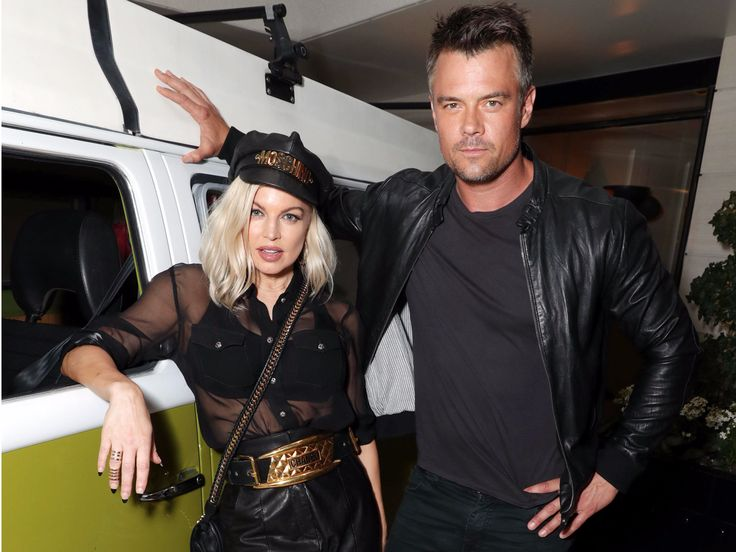 The one thing that has helped 'Transformers' actor Josh Duhamel and Fergie keep their relationship strong for 13 years