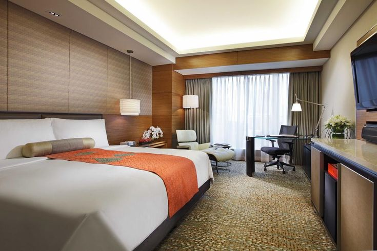 Hotel InterContinental Asiana Saigon (Vietnam Ho-Chi-Minh-Stadt) - Booking.com