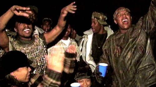 "paclive: "" Tupac Shakur & Dr. Dre """
