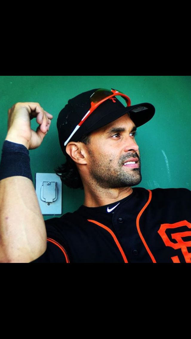 SF Giants Pagan