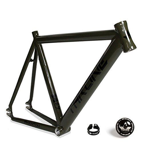 BMX Frames - Throne Cycles THPHARMY59 Phantom Frame Army Green *** Check out this great product.
