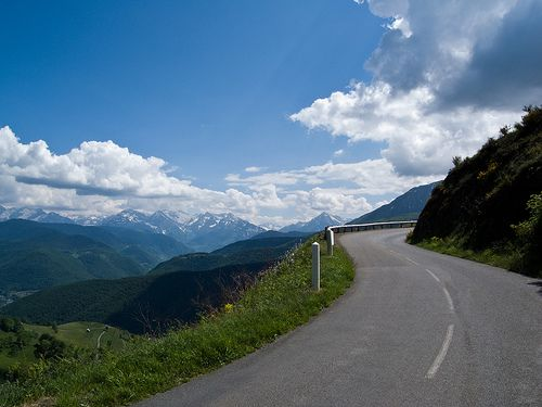 Col d'Aspin by will_cyclist, via Flickr
