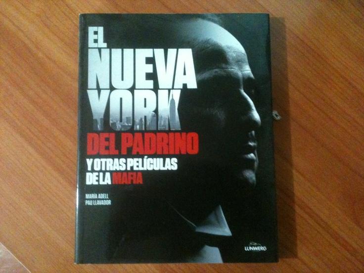 El Nueva York del Padrino y otras peliculas de la Mafia - Maria Adell y Pau Llavador.