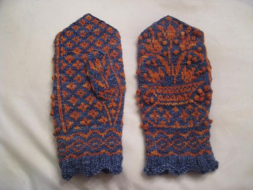 92 best Votter images on Pinterest | Knit mittens, Knitting ...