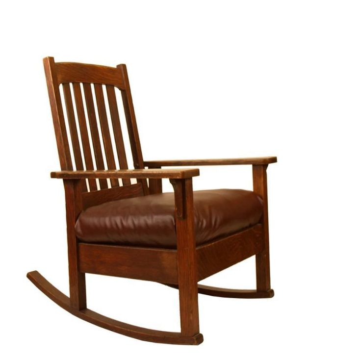 style oak rocking chair  Lake Living  Pinterest  Rocking chairs ...