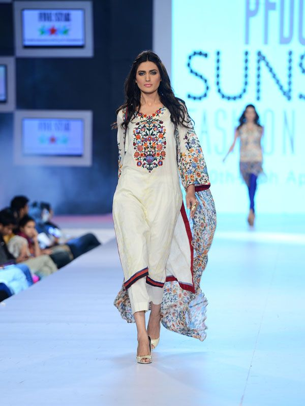 Five Star - 7th PFDC Sunsilk Fashion Week.