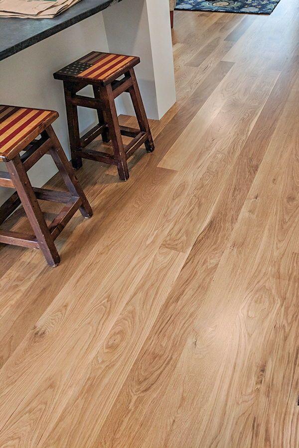 Wide Plank White Oak Flooring Vermont Plank Flooring Wide