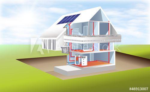 Haus_Wärmepumpe_Photovoltaik_Teil5