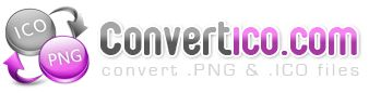 Convert ICO : convertire file da PNG a ICO