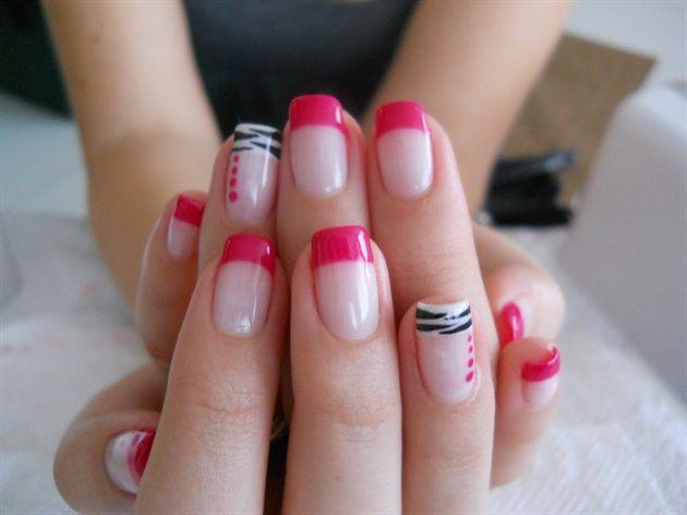 New nail art designs,acrylic nail designs, nail art ideas, french nails, nail art images, simple nail art designs, easy nail art designs, nail art designs BIO SCULPTURE NAIL ART